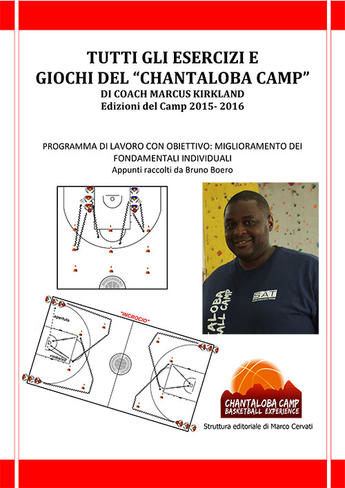 Chantaloba Camp 1